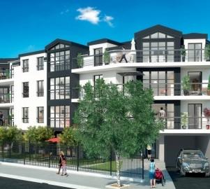 envergure programme immobilier neuf nanterre 92 logement neuf hauts de seine. Black Bedroom Furniture Sets. Home Design Ideas